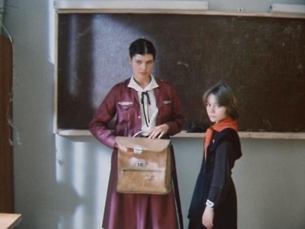 «Гостья из будущего», СССР, 1984, реж. Павел Арсенов