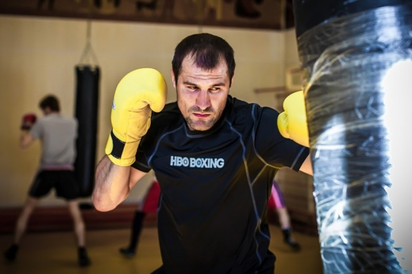 Сергей Ковалёв выйдет на ринг в марте