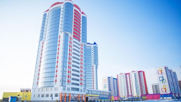 Как выгодно купить квартиру в новостройке этой весной?