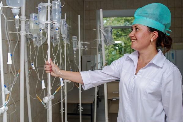 Ростовчане реже обращаются к медикам с отравлениями