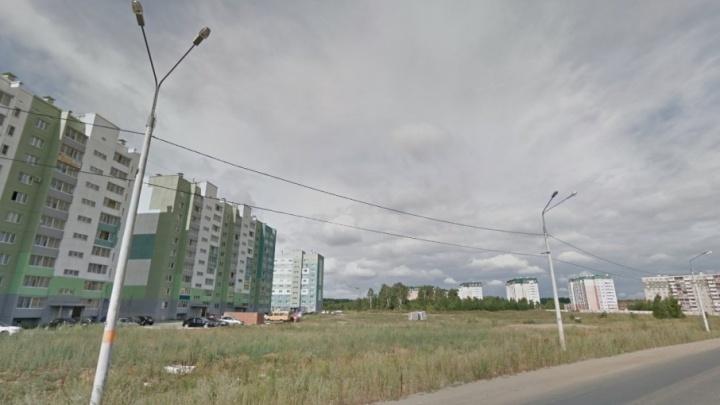 Жителям новых микрорайонов Челябинска пообещали решить проблему с освещением