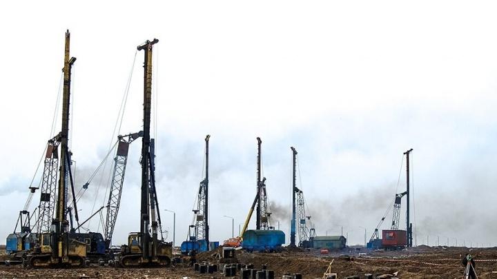 Геологи нашли десять перспективных месторождений в Ростовской области и Краснодарском крае
