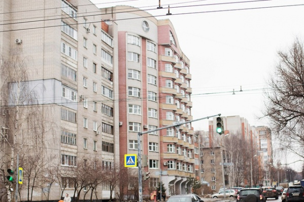 Ярославцы редко снимают квартиры в центре города – дорого