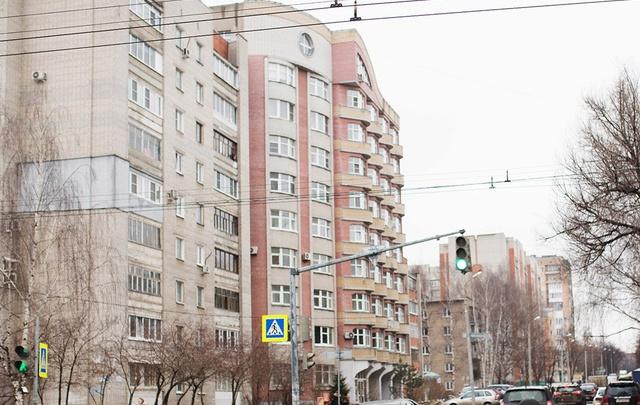 Назвали районы Ярославля, где чаще снимают квартиры