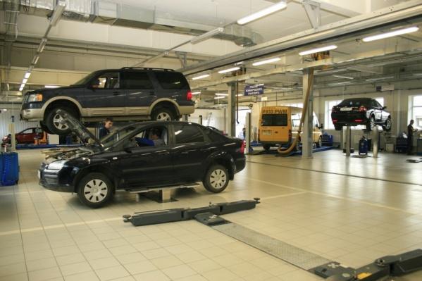 Стоимость владения машиной в Челябинске постоянно растёт