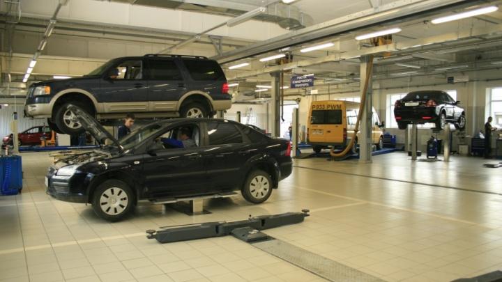 Челябинцы стали на четверть больше платить за содержание личного автомобиля