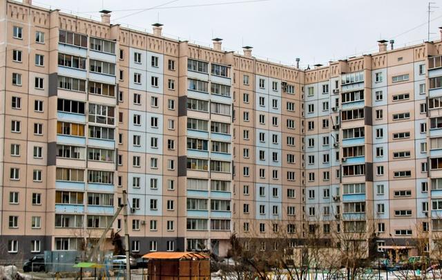Стоимость жилья в Самаре достигает 143,7 тысячи рублей за 1 кв. метр