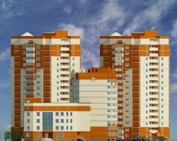 «Тюменгазстрой»: новые квартиры в Восточном-2