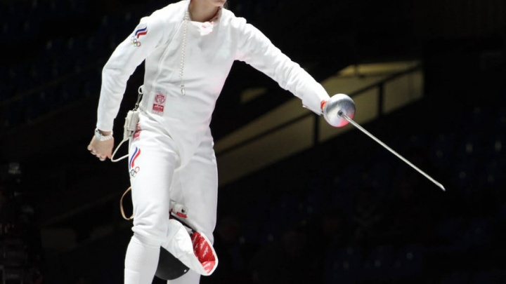 Самарские шпажистки завоевали серебро Кубка мира