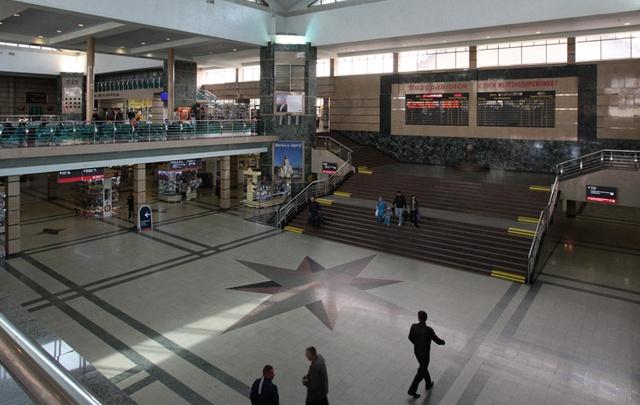 Убила старушку и пыталась бежать: на вокзале в Челябинске задержали преступницу