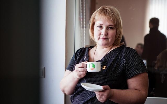 Ульяна Громова, руководитель дополнительного офиса АН «СОВА»: «Подниматься по карьерной лестнице, не теряя человеческих качеств»