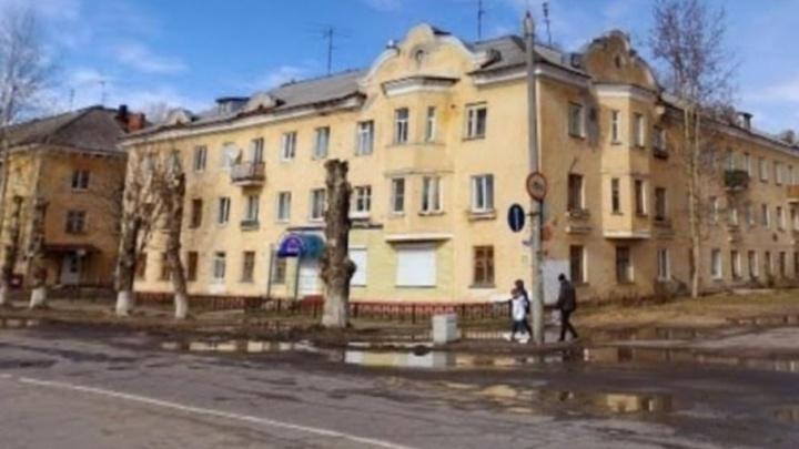 В Новодвинске тела мертвых супругов нашли в их собственной квартире