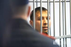 Дмитрий Пестриков отметил день рождения в СИЗО.