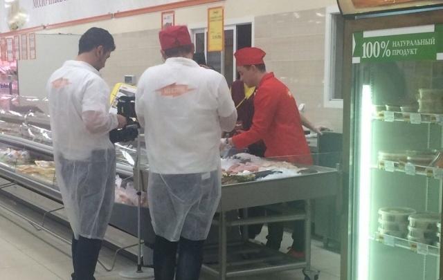 «Магаззино» проверил супермаркет в Перми