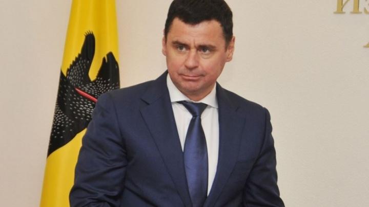 Ярославскому губернатору – 49: что пожелать главе региона