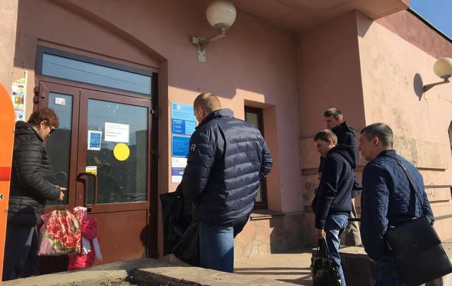 Один в поле не воин: в Чурилово закрылась почта из-за нехватки персонала