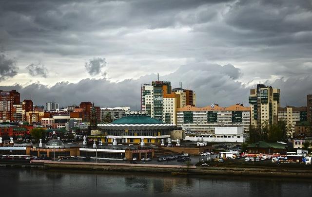 Челябинск перестанет расти вширь в ближайшие 20 лет