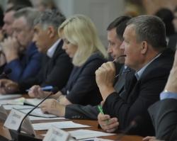 Басаргин призвал глав районов активнее решать проблему детсадов
