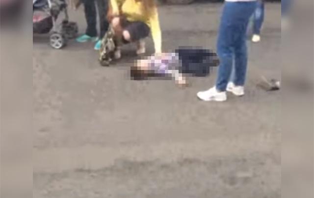 Водителя маршрутки, насмерть сбившего ребёнка в Челябинске, оставили на свободе