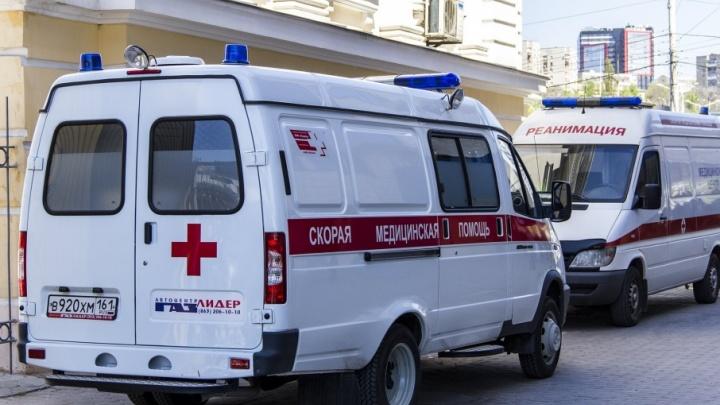 На Дону столкнулись Hyundai и скутер: погибла пассажирка