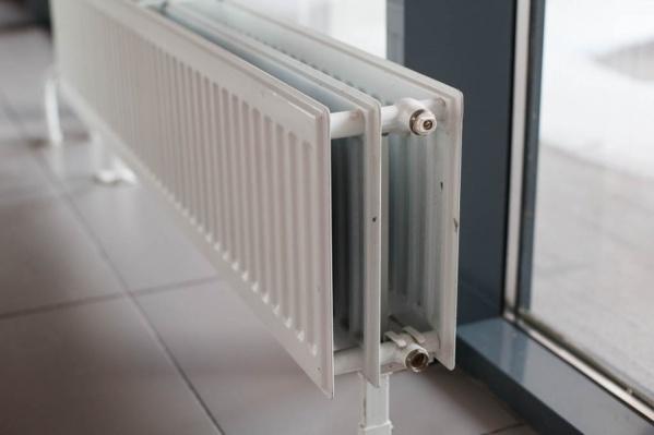 Чаще всего тюменцы жалуются на отсутствие отопления в домах