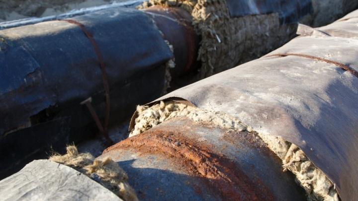В Волгоградской области коммунальщики нашли в подвале скелет коллеги-слесаря