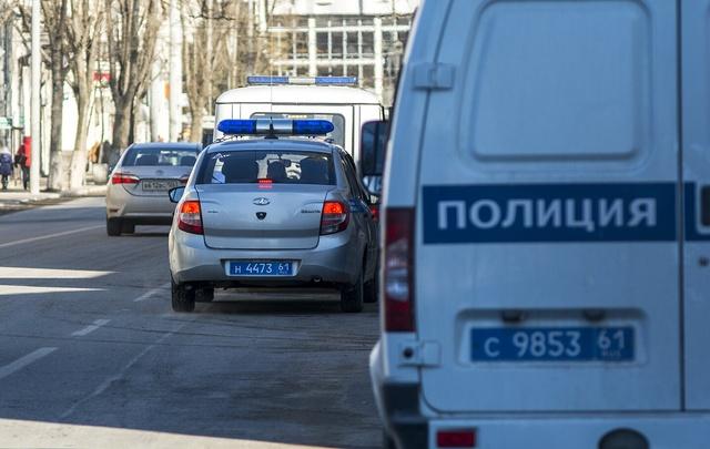 Днем в центре Ростова прохожие нашли труп мужчины