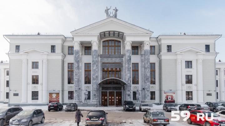 Выставка авиадвигателей и концерт солиста группы «Земляне»: в Перми пройдет фестиваль «Космос наш»