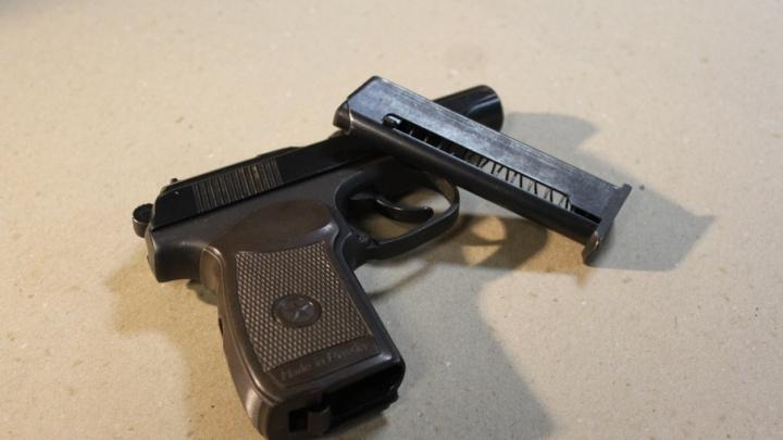 Правоохранительными органами Архангельской области изъято 342 единицы оружия