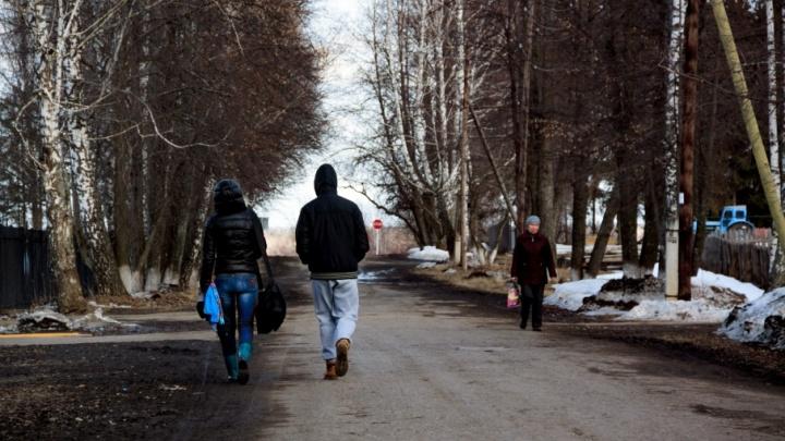 Смогли вырваться. В Перми сняли документальный фильм о «побеге» из психоневрологического интерната