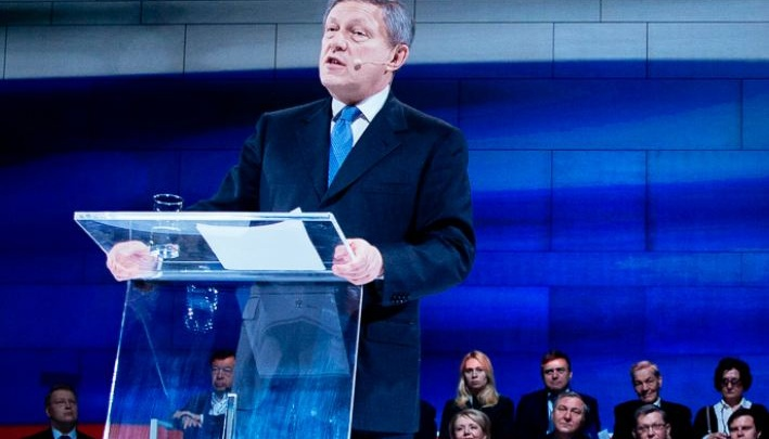 Посетит кондитерскую фабрику и встретится с избирателями: в Пермь прилетит Григорий Явлинский