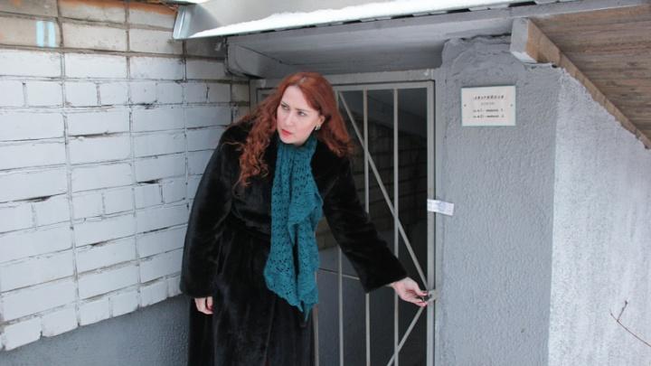 В Ярославле опечатали восемь тысяч чердаков и подвалов