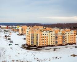 Квартиры в декабре – по 35 000 за квадрат