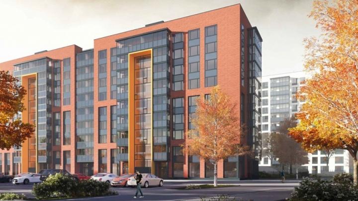 «Аквилон Инвест» запускает продажу квартир в северодвинском ЖК NORDICA