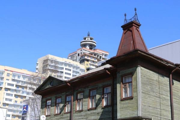 Восстановление памятников архитектуры в разы дороже обычного капремонта