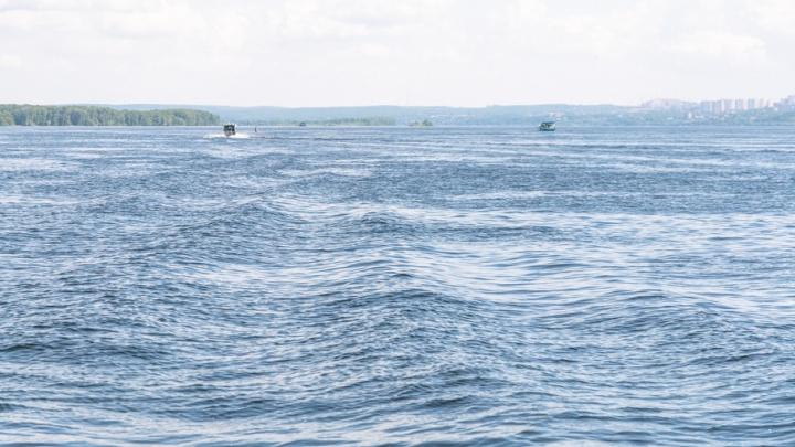 В Самарской области укрепят берег Саратовского водохранилища