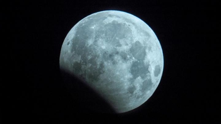 «Кровавая луна»: самарцы соберутся вместе, чтобы посмотреть на небесное явление