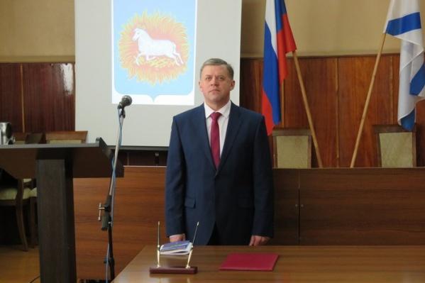 Вскоре Андрей Егоров должен будет подписать постановление об отставке