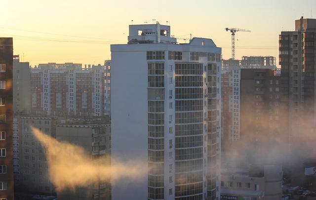 Бизнесмены и учёные Челябинска выразили недоверие результатам экомониторинга