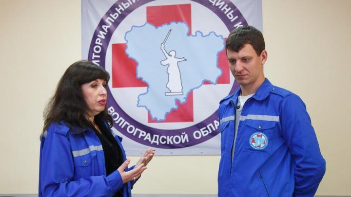 """Психологи Волгограда на катастрофе: «Главное, не сказать """"добрый день""""»"""