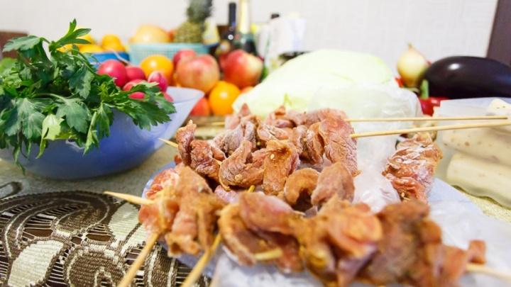 Волгоградские студенты-повара скрестят половники на «Кухне без правил»