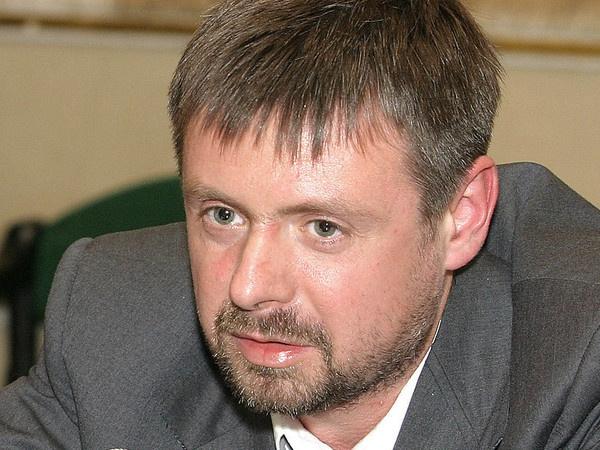 Сергей Амелин//Архив/Александр Дроздов/Интерпресс