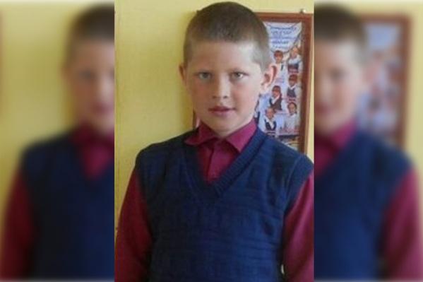 Миша Зубков пропал 4 июля