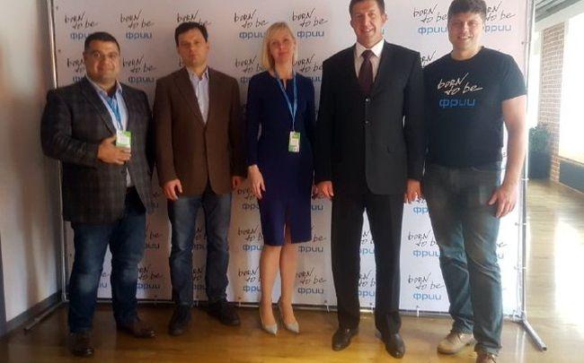 «Ростелеком», ФРИИ и Фонд «Сколково» начинают набор технологических стартапов