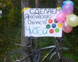 Всероссийская уборка «Сделаем!»