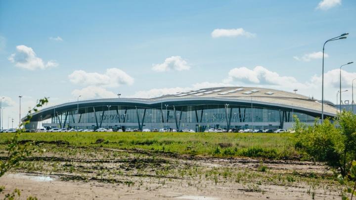 В Самаре 220 человек четыре часа ожидали в аэропорту вылета в Анталью