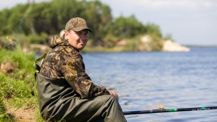 В Поморье завершение сезона легальной ловли горбуши сдвинули на середину сентября