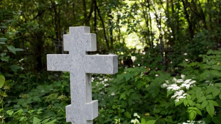 Одиноких ярославцев будут хоронить в гробах без обивки