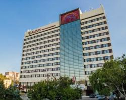 Голосуйте за «AMAKS Конгресс-отель»
