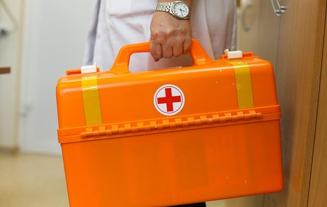 Тюменцы смогут бесплатно проверить свои лёгкие у ТРЦ «Кристалл»